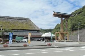 宮崎県日南市酒谷-道の駅酒谷